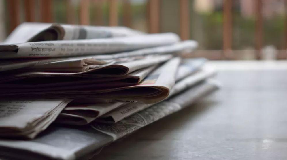 case studies newspapers