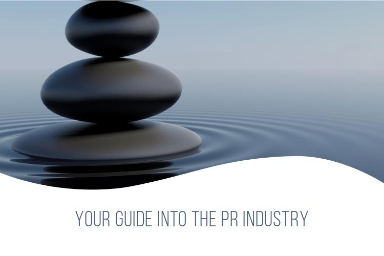 pr industry guide