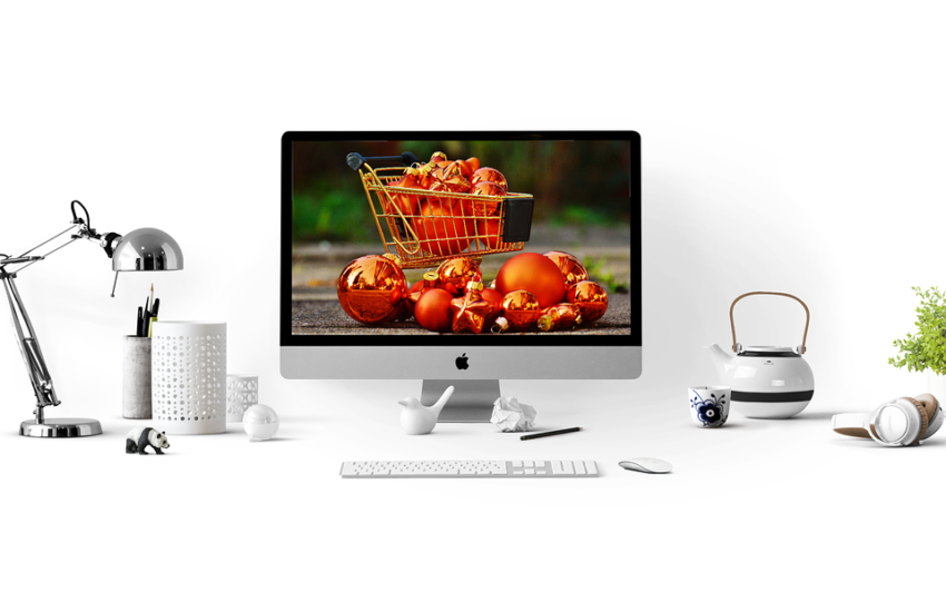 shopping cart ecommerce site new website launch press release