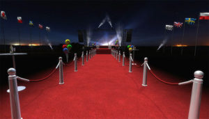 red carpet news authority imporance benefits news release distsribution