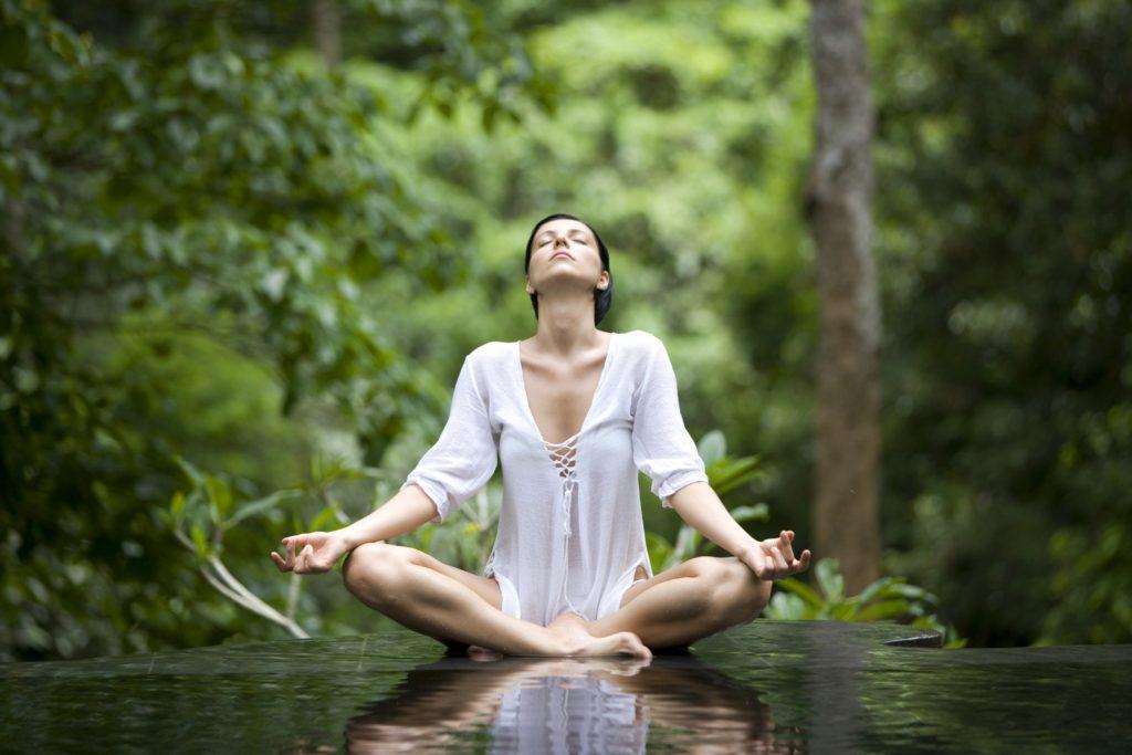 press release yoga studio announcement