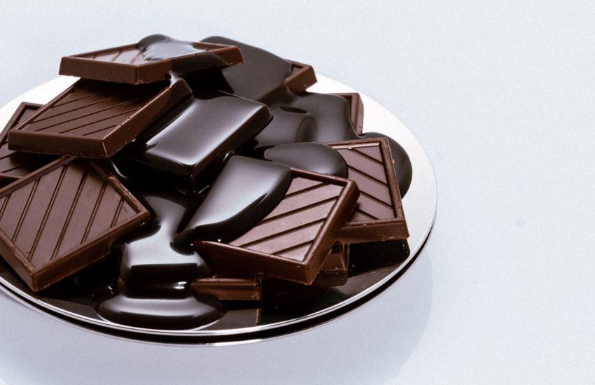 chocolaterie press release sample