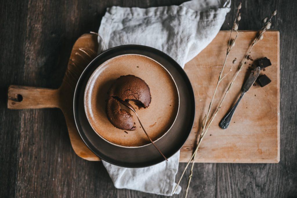 chocolaterier press release sample