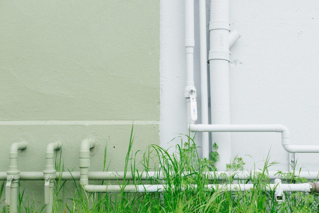plumbing company press release